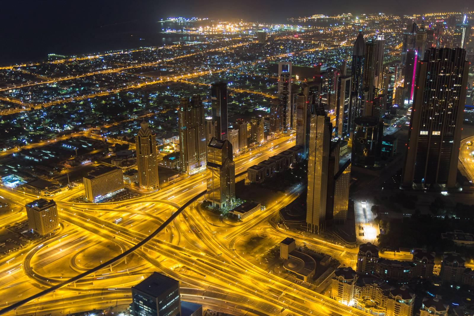 At the Top (Burj Khalifa)